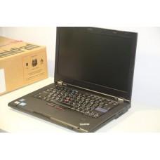 โน๊ตบุ๊คมือสอง ขายตามสภาพ ใช้งานเยี่ยม T420 i5-2540M HD320GB DDR 4GB